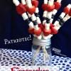 Patriotic Firecracker Fruit Kabobs Recipe