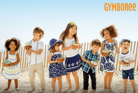 Hot Gymboree LivingSocial Deal