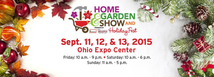 Fall Home And Garden Show And Holiday Fest