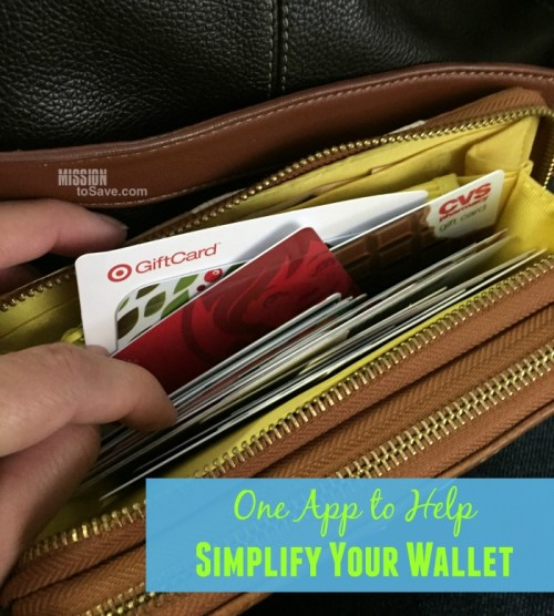 Simplify Your Wallet with CurrentC app.  This new mobile pay app helps save time and money!