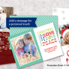 Staples: 50 Custom Holiday Cards Only $9.99!