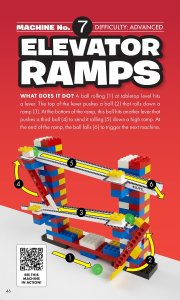 lego chain reactions kit