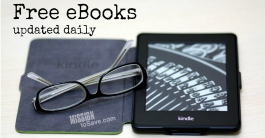 Looking for a way to read books online for free? Then check out this Daily List of FREE eBooks on Amazon. It's updated each day with new Free books including titles for kids, novels, recipes, DIY and more!