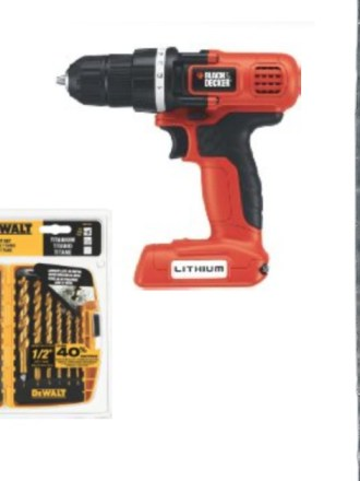 Find savings on DIY tools for the handyman on your list. Must haves for home improvement projects.