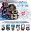 Marcus Theatres Kids Dream Winter Film Series- 2 FREE Tickets!