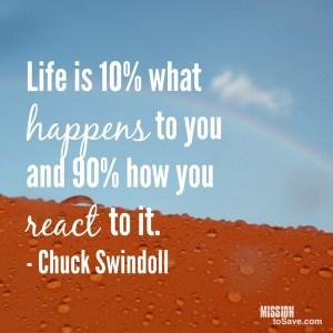Chuck Swindoll quote