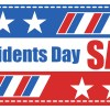 President's Day Sales and Deals