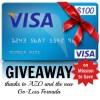 Win it Wednesday Giveaway Linky, (3/9/16)