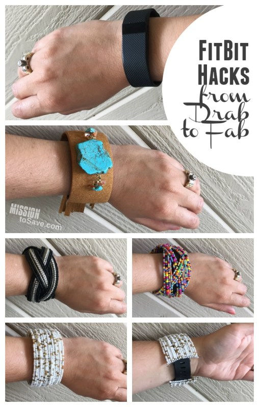 FitBit Fashion Hack
