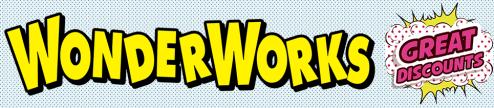 wonderworks discounts