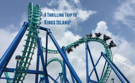 Kings island tickets cheap : Marcy power tower