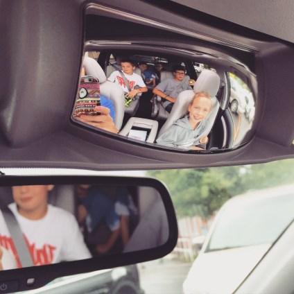 Toyota Highlander Full Car Full Heart