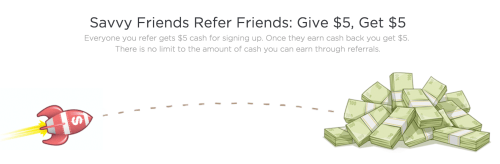 giving assistant referral program