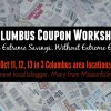 Columbus Coupon Classes – Coming in October!