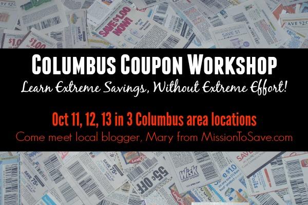 Cbus Coupon Workshop