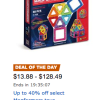 Magformers on Sale- Up to 40% Off!