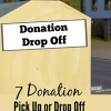 Donation Pick Up or Drop Off Locations and Tips for Choosing a Donation Center