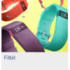 New on Zulily: 50% of Fitbit Charge and Sanuk Yoga Slings for $12.99