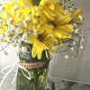 Frugal Gift Idea – Budget Bouquet and Bangle