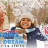 Marcus Theatres Kids Dream Winter Film Series- 2 FREE Tickets!
