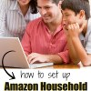 How to Set up an Amazon Household Account for Amazon Prime Members: Avoid the Gift Spoiler!