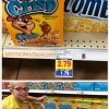 Kroger Mega Event Sale Updates- Cereal Deals, $0.99 Oxi Clean + More!