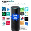 *HOT* 50% Off Amazon Echo (+ 30% Off Echo Dot)