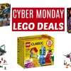 Cyber Monday LEGO DEALS! (Some Over 50% OFF!)