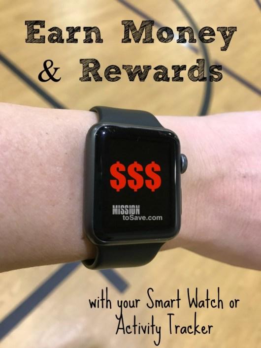 apple watch on arm