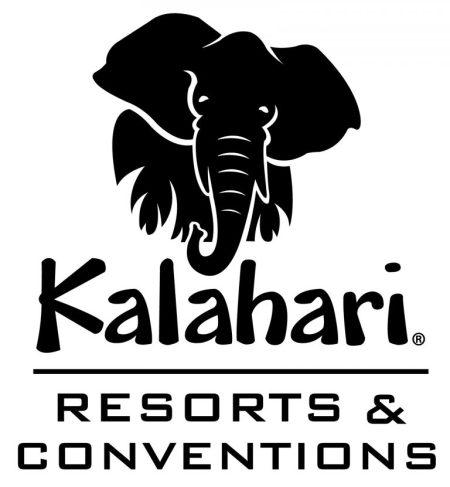 elephant logo kalahari resort Sandusky