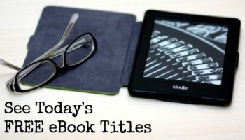 See Today's Free eBook Titles