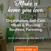 Ultimate Homemaking Bundle- Save 98% On Valuable Resources