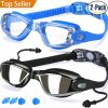 2 Pack Goggles on Lighting Deal Today!