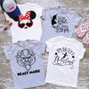 Super Cute and Clever Character Inspired Kids Tees Under $20 Shipped