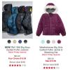 Macy's Kids Coat Sale + Stackable Rebate from Savings.com