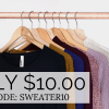 Cents of Style Deals to Warm You Up: Get Sweater + Scarf for $16 Shipped!