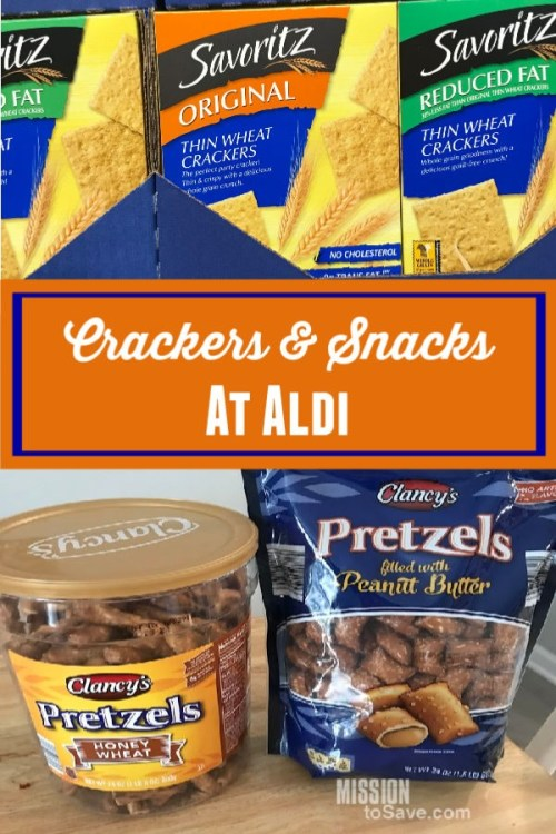 Best Aldi Products for Your Grocery Savings - Mission: to Save