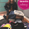 Clothes from Kids on 45th: A Box of Surprises and Savings