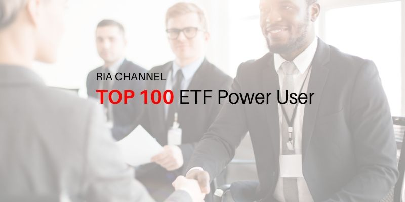 Mission Wealth Ranked 2019 RIA Channel Top 100 ETF Power User - Mission Wealth