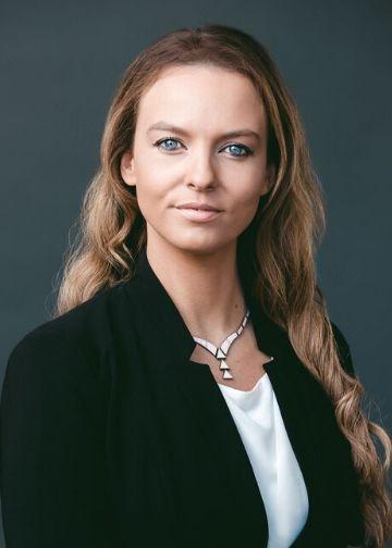 Helena Leathers, Marketing Manager