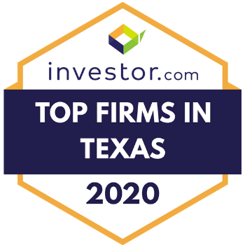 Top RIA Firm in Texas 2020