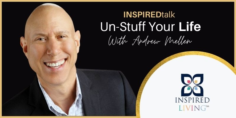 Andrew Mellen INSPIREDtalk Mission Wealth