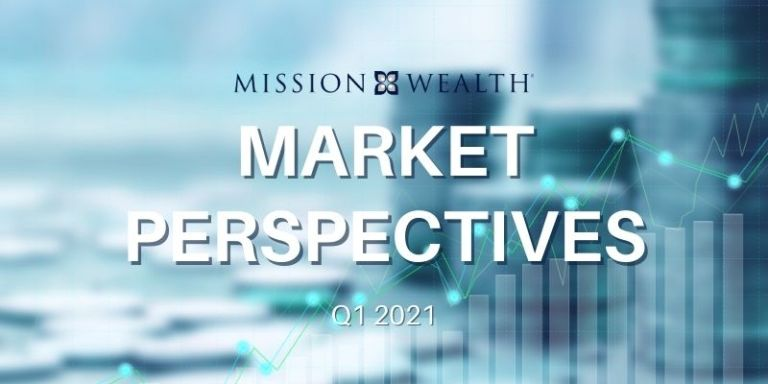 Mission Wealth Market Perspectives Q1 2021