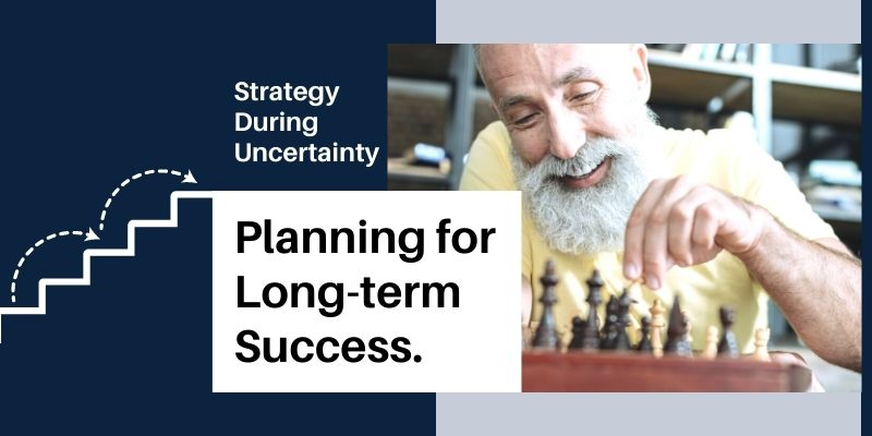 Strategy for uncertainty planning for long-term success mission wealth financial services