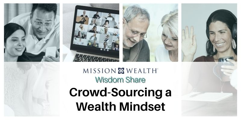 Mission Wealth Wisdom Share