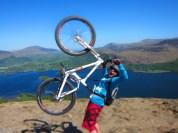 bike cathills