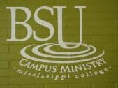 BSU Wall Logo 002