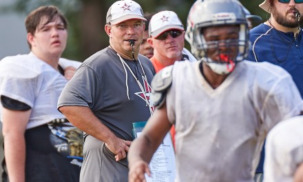 Father-son team of J.J., Johnny Plummer makes Richland a winner in their debut