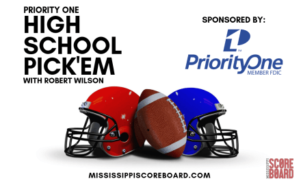 Priority One Bank High School Pick'em with Robert Wilson
