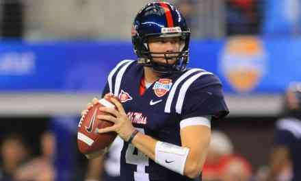 Family of former Ole Miss quarterback Jevan Snead is 'on a mission' – By Billy Watkins